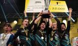 瑞士DCL总决赛