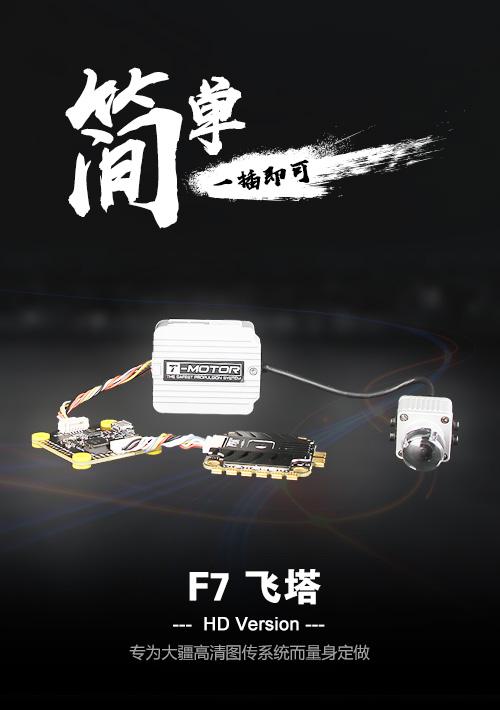 F7+F55A PROⅡ HD