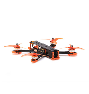 FT5 MKII 60% Drone