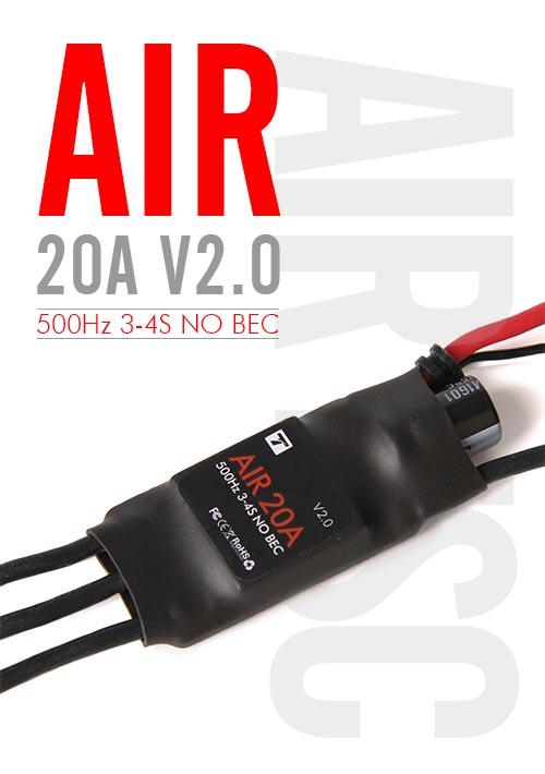 AIR 20A 4S