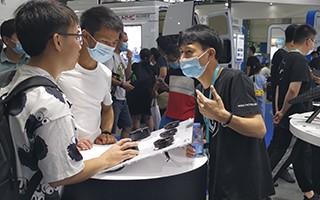2021年第五届世界无人机大会暨第六届深圳国际无人机展